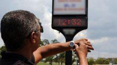MME mantém recomendação de não se adotar horário de verão este ano