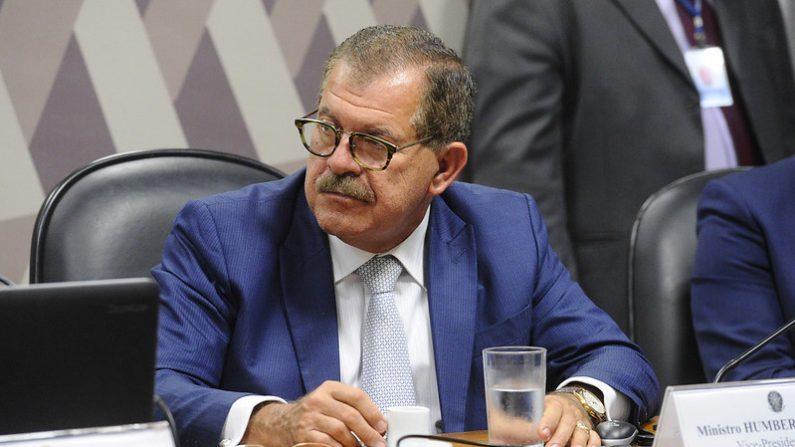 Corregedor do CNJ questiona juíza sobre uso de meio bilhão da Lava Jato contra pandemia