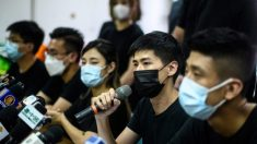 Manifestantes de Hong Kong adaptam sua luta em meio às tensões e leis de segurança EUA-China