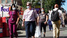 Senadores apresentam projeto de lei que permite que americanos processem a China por pandemia
