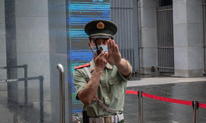 EUA alertam americanos na China sobre risco de detenção arbitrária e proibição de saída