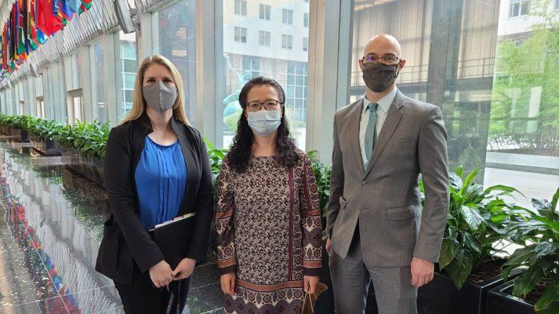 Autoridades dos EUA expressam preocupação com a extração de órgãos de praticantes do Falun Dafa na China