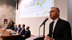 Ministro exonera diretor de secretaria de operações integrada