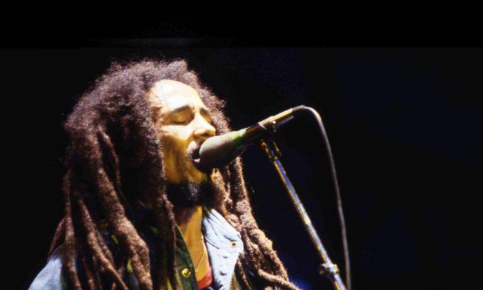 Registros da história: Bob Marley não era fã de governos comunistas