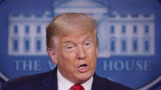 Trump: acusação contra advogado 'corrupto' do FBI é 'apenas o começo'