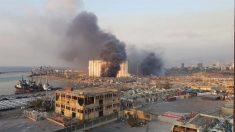 Pentágono afirma que Trump e Esper são 'consistentes' sobre explosão de Beirute