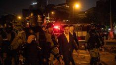 Polícia chinesa detém moradores de Hong Kong que fogem para Taiwan em busca de asilo político