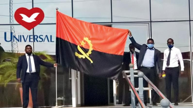 Angola ordena fechamento de templos da Igreja Universal, acusada de crimes