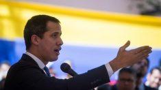 Guaidó afirma que principais figuras da oposição acatam o apelo por um novo pacto