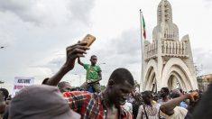 Protagonistas de golpe em Mali dizem ter capturado presidente e premiê