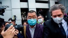 Hong Kong: Jimmy Lai, magnata da imprensa, é preso sob a lei de segurança nacional