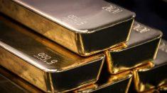 Reservas de ouro mantidas pelo Banco Central da Venezuela caem para o nível mais baixo em 50 anos