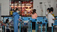 Cidadão chinês abre nova ação contra autoridades por danos causados pela COVID-19