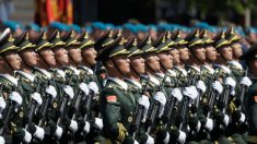 Relatório revela mais de 250 colaborações dos EUA com investigadores militares chineses