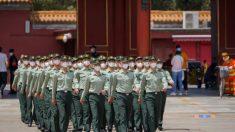 Reino Unido deve analisar ameaça de pandemia da China e da Rússia, alerta o Comitê de Defesa