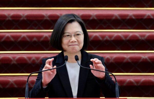 Taiwan prepara legislação para vetar plataformas chinesas 'OTT'