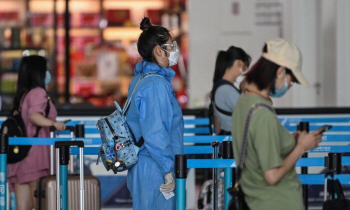 Tribunal chinês rejeita demanda por indenização por vírus do PCC