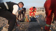 Human Rights Watch cobra investigação independente sobre explosão em Beirute