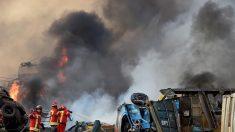 Presidente do Líbano mobiliza Exército em áreas afetadas por explosão