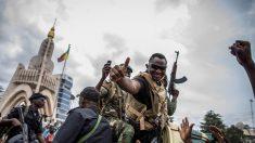 EUA expressam repúdio ao golpe de Estado no Mali