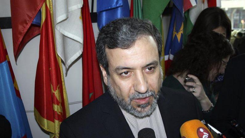 Irã ignora ação dos EUA para restabelecer sanções internacionais