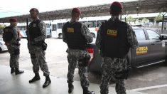 Força Nacional ajudará PF a conter onda de violência no Amazonas