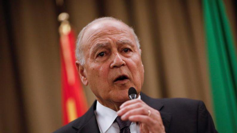"""""""Paz com Israel só chegará quando Palestina for livre"""", afirma Liga Árabe"""
