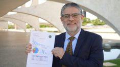 DPL e MPPS preparam representação em Haia a favor de Bolsonaro