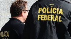 PF cumpre seis mandados de prisão contra fraudes em contratações na saúde