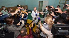 Médicos russos autorizam transferência de Alexei Navalny para Alemanha