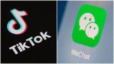 Trump ordena proibição de transações com empresas-mãe da TikTok e WeChat