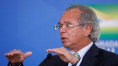 Decisão sobre despesas públicas é da classe política, diz Guedes