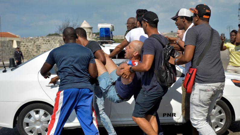 Cuba apresenta tentativa 'ultrajante' de ingressar no Conselho de Direitos Humanos da ONU