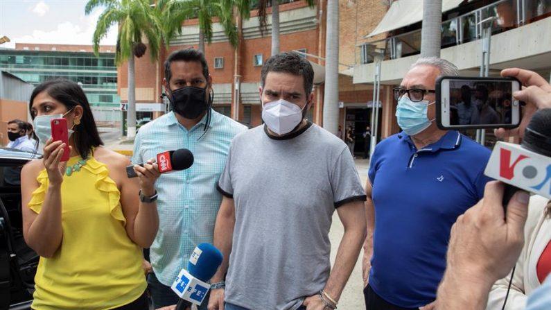 Venezuela tem mais de 300 presos políticos apesar dos 'perdões', segundo ONG
