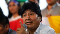 Governo boliviano anuncia julgamento contra Evo Morales por 'ecocídio'