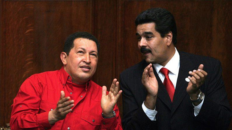 Bancos ajudam a arrecadar dinheiro para suposta corrupção na Venezuela, afirma ICIJ