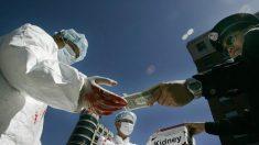 China coleta sangue de praticantes do Falun Dafa, aumentando a preocupação com a extração de órgãos
