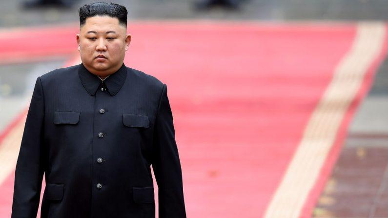 Presidente sul-coreano acredita que Kim Jong-un não quer romper laços bilaterais