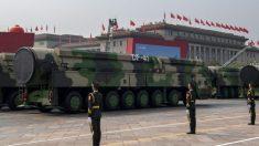 Professor chinês declara três maneiras pelas quais o Partido Comunista Chinês pode destruir o mundo