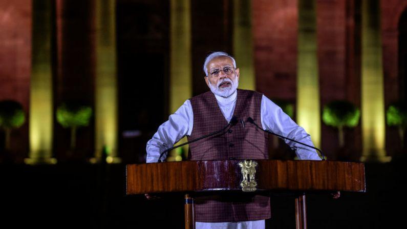 Índia se apressa para desenvolver ilhas estratégicas no oceano Índico para combater China