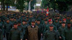 Polícia e os corpos militares da Venezuela assassinam mais de 1.600 pessoas em seis meses, segundo ONG