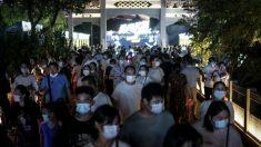 Wuhan: suspeita de surto de vírus devido a longas filas em hospitais e fechamentos de apartamentos