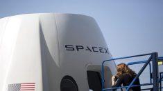 SpaceX coloca satélite da Argentina no espaço