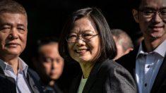 Líderes políticos e sociais latino-americanos oferecem apoio a Taiwan diante das ameaças de Pequim