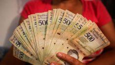 Venezuela tem inflação acumulada até agosto de 1.079,67%, diz parlamento
