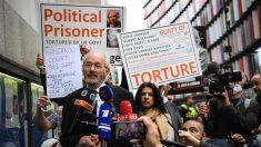 Juíza rejeita pedido para adiar julgamento de extradição de Assange aos EUA