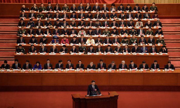 Desmascarando as mentiras do Partido Comunista Chinês