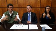 Salles: falta de manejo preventivo potencializou queimadas no Pantanal