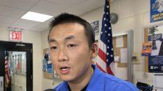 Policial de Nova Iorque é preso por suposta espionagem para a China