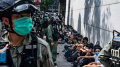 Legislador pró-democracia de Hong Kong cria organização para apoiar ativistas presos